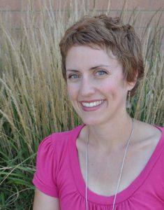 Amy Hitchner