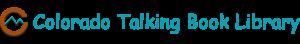 Colorado Talking Book Library Logo