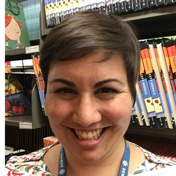Supporting Developing Readers at the Library: Literacy-Based Programs for K-3rd Graders
