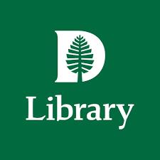 Dartmouth College Library Logo