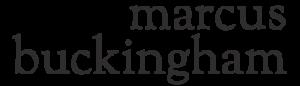 Marcus Buckingham Logo