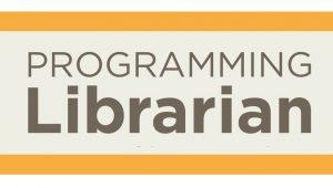 Programming Librarian Logo
