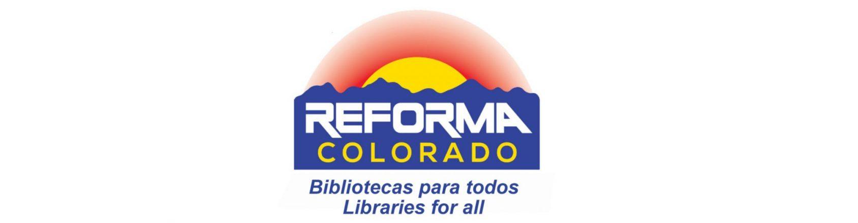 Reforma Colorado Logo