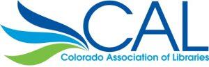 Colorado Association of Libraries logo