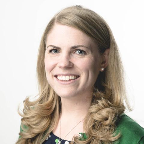 Courtney Drysdale