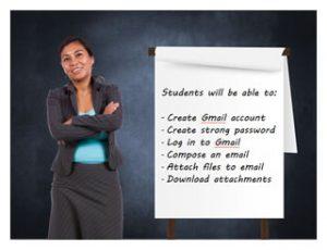 Online Tech Training for Staff: Design a Class