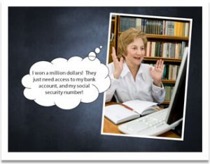 Online Tech Training for Staff: Evaluating Information