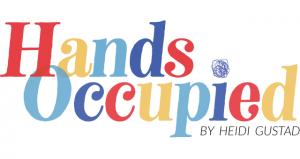 Hands Occupied Logo