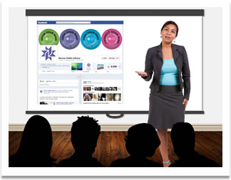 Online Tech Training for Staff: How Adults Learn