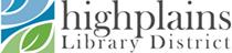High Plains Library District Logo
