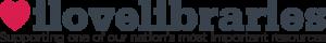 ilovelibraries.org logo