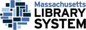 Massachusetts Library System Logo